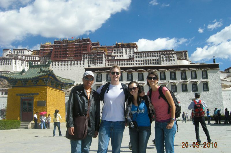 Altitude Sickness Precautions before Tibet Tour