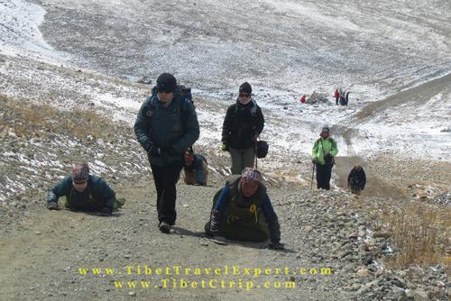 Mount Kailash Pilgrimage Kora-ritual circuit