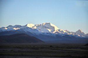 Mt. Everest National Nature Reserve
