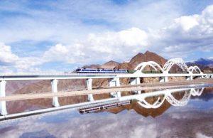 Tibet-infrastructure-construction