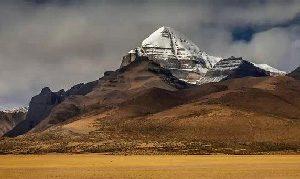 Kailash,Guge & Beyond