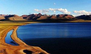 Lhasa and Around