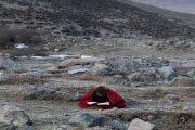Tibet-Tsurphu-Yangpachen-trekking-landscape