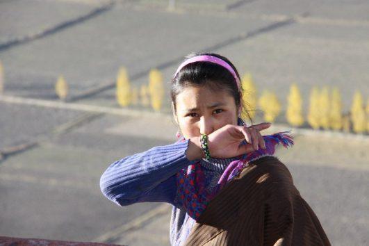 Tour Destination of Tibet