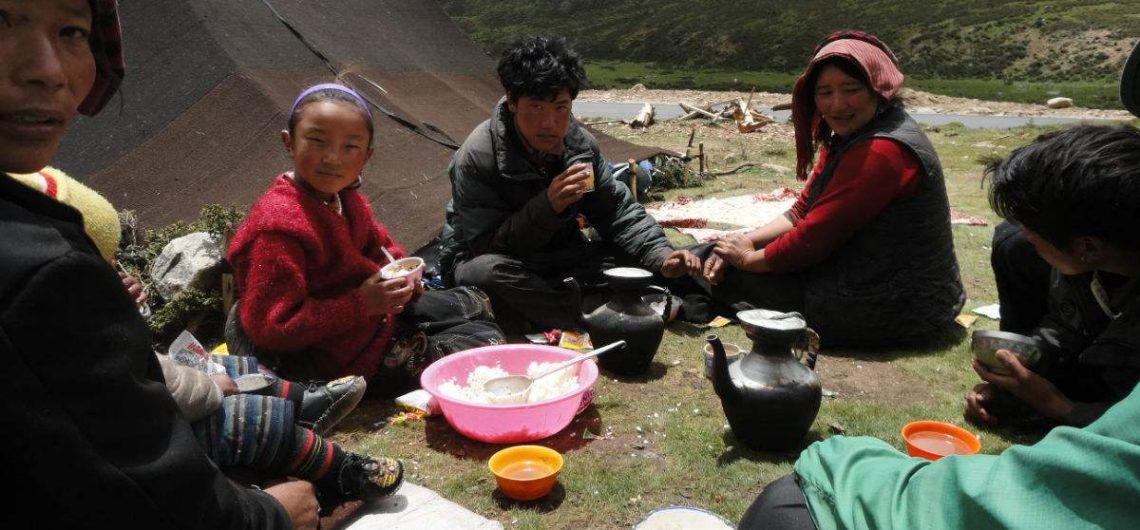 Authentic and Pure Tibetan taste