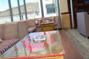 Darchen Himalaya Kailash Hotel living-room