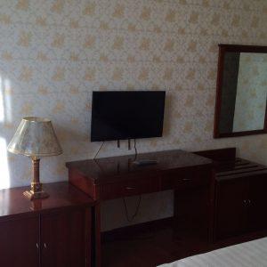 Saga Hotel best accommodation to Mt Kailash