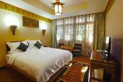 Tashi Nota Khangsang Hotel in Lhasa 8
