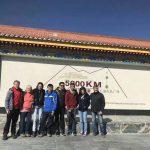 Tibet group tour 02
