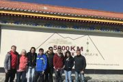 Tibet group tour 02