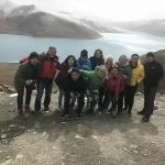 Tibet group tour 03