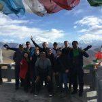Tibet group tour program