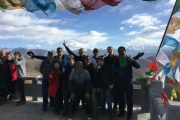 Tibet group tour program