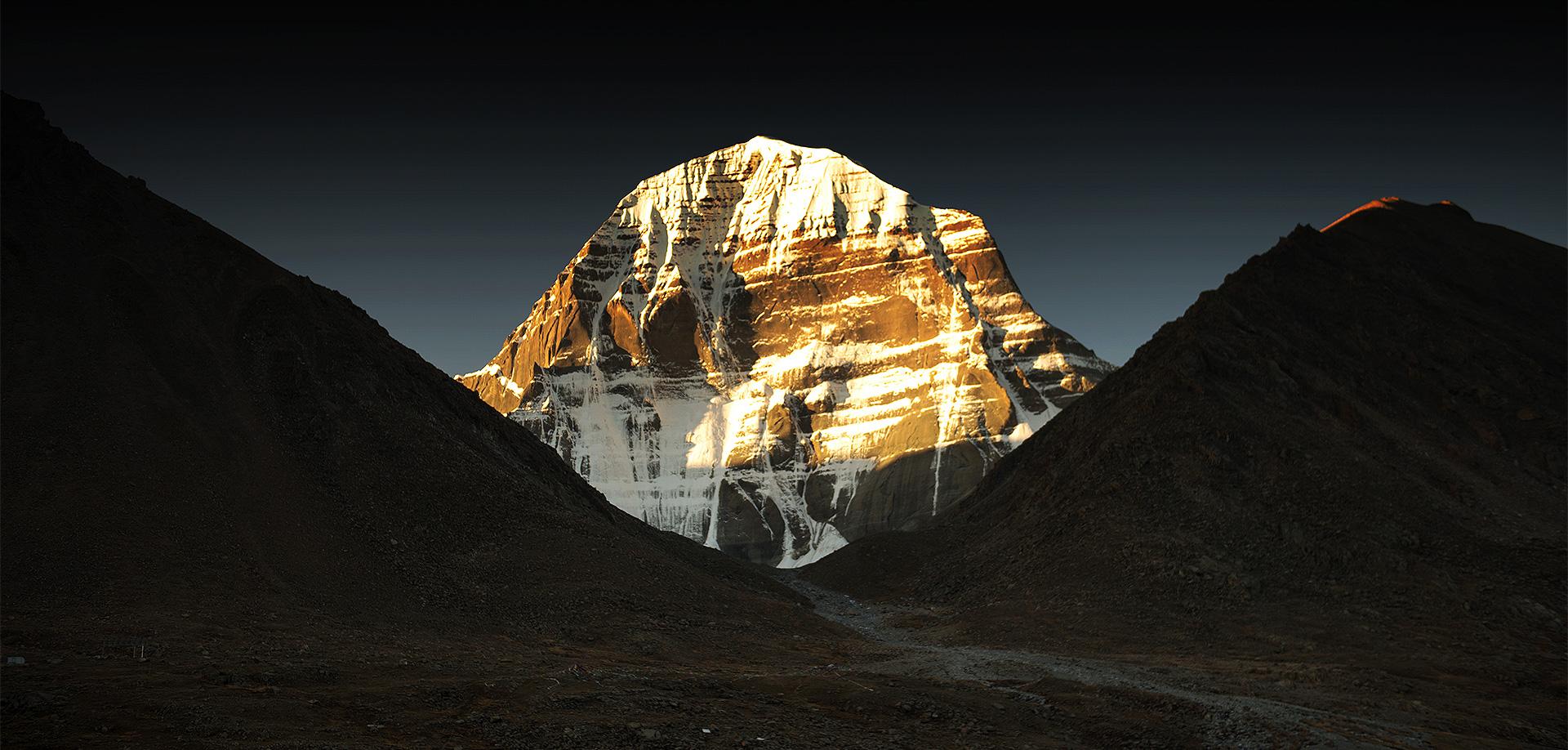 Kailash-Saga-Dawa-Tour