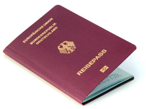 Valid Passport for Tibet Travel Permits Application